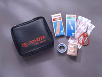 OEM Toyota First Aid Kit