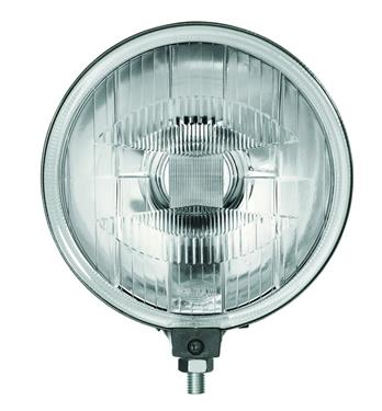Hella Model 500 Driving Lamp - SINGLE