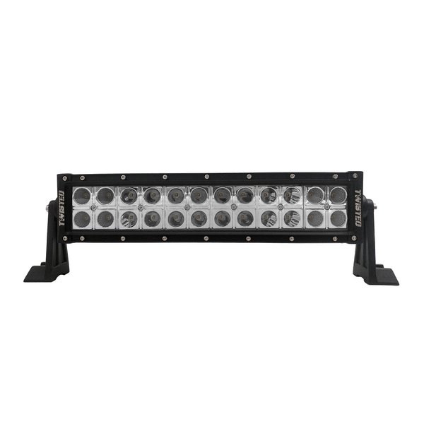 Twisted 12 inch Hyper Series LED Light Bar