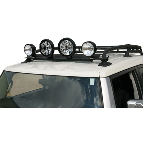 Tuffy FJ Cruiser Light Bar Assembly