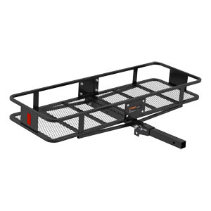 Curt Cargo basket for 2 inch receiver hitch