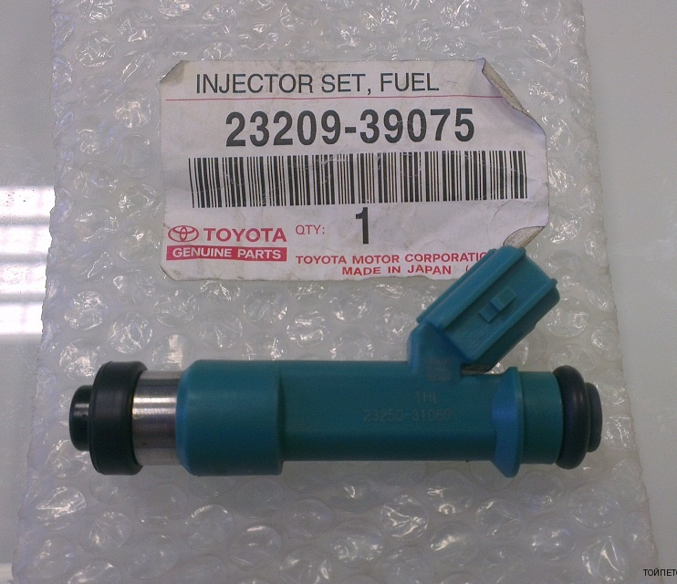 FJ Cruiser Fuel Injector 2007-2009