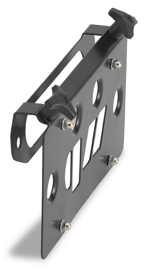 Warrior Products Universal License Plate Mounts Hawse