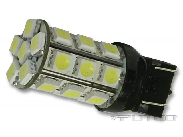 Putco Pure LED 360 Degree Light Bulbs - 7443