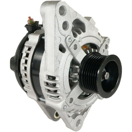 FJ Cruiser Alternator 2007-2010