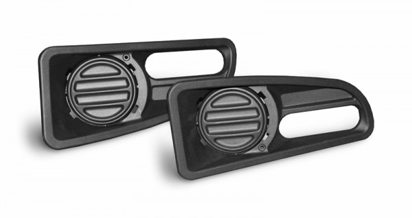 ARB Combination Driving/ Fog Light Trim