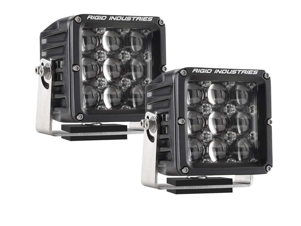 Rigid Industries D2 XL Hyperspot Pair