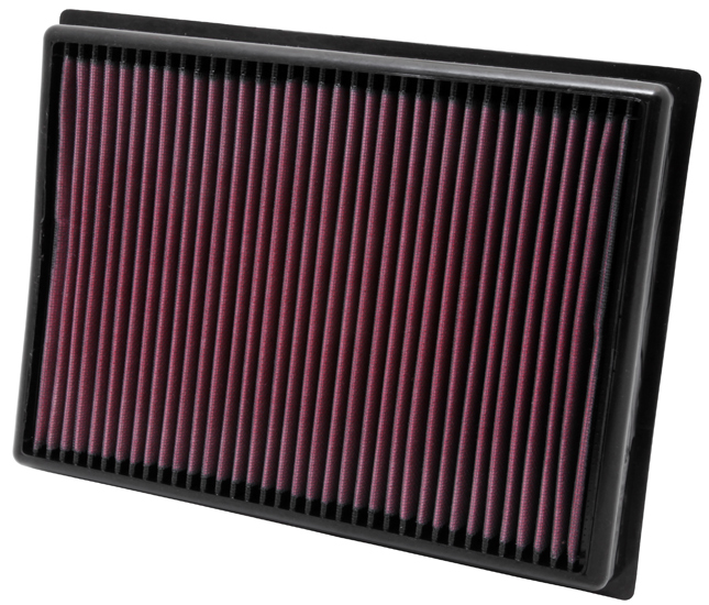 K&N Drop-In Replacement Filter for 2010-2014 FJ Cruiser