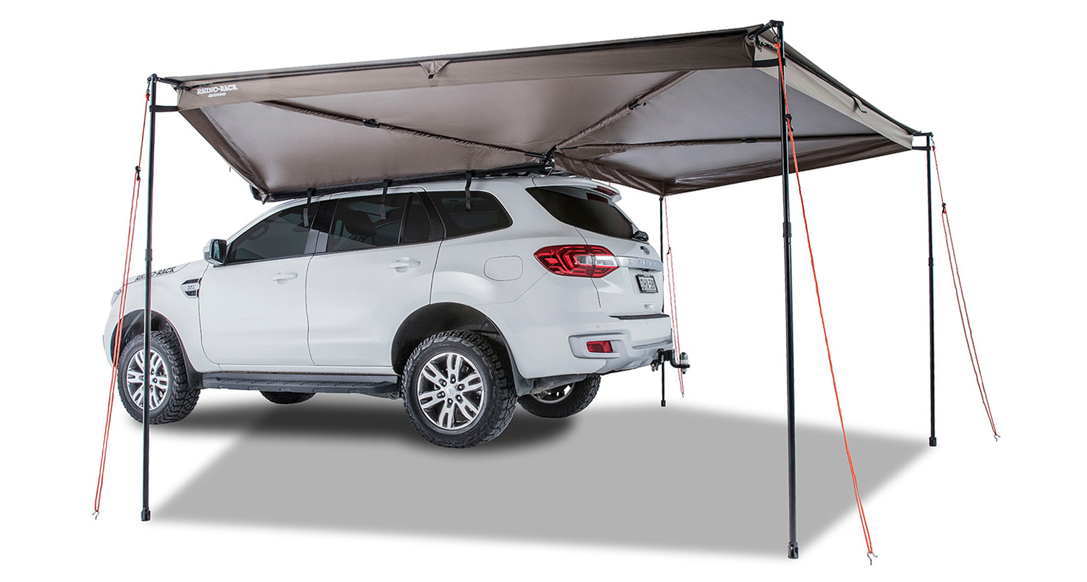 NEW Rhino-Rack Batwing Awning Left Side Mounting