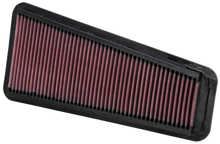 K&N Drop-In Replacement Filter for 2007-2009 FJ Cruiser