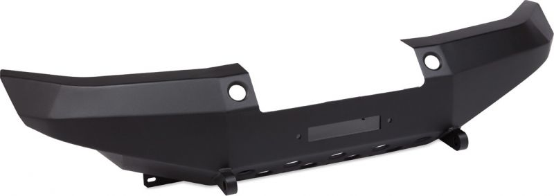 Warrior Front Bumper for 2007–2014 Toyota FJ Cruiser without Brush Guard