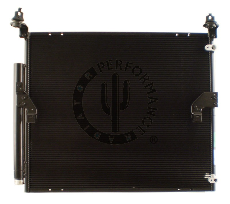 Performance Radiator - A/C Condenser for 2007-2014 FJ Cruiser