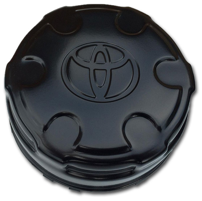 Toyota Center Cap for Steel Wheels - FJ, Tacoma, 4runner
