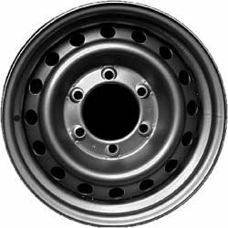 Toyota Steel Wheel 17 inch - OEM