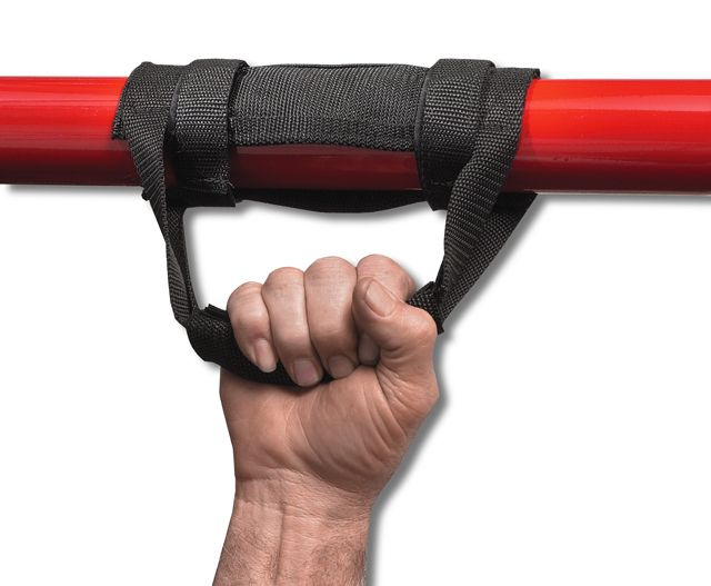 Warrior Products Universal Hand Grips
