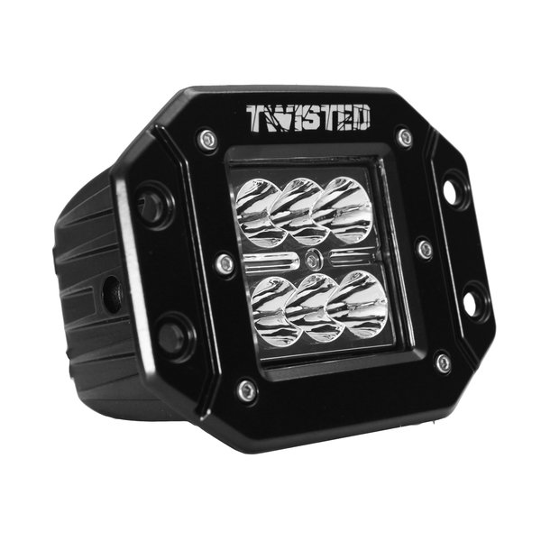 Twisted Pro Flush Pod