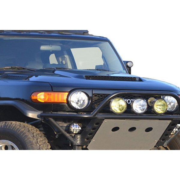 RK Sport Ram Air Extractor Hood 07-14 FJ Cruiser