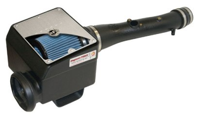 aFe Power MagnumFORCE Stage-2 Si PRO 5R Intake Systems; Toyota FJ 07-09