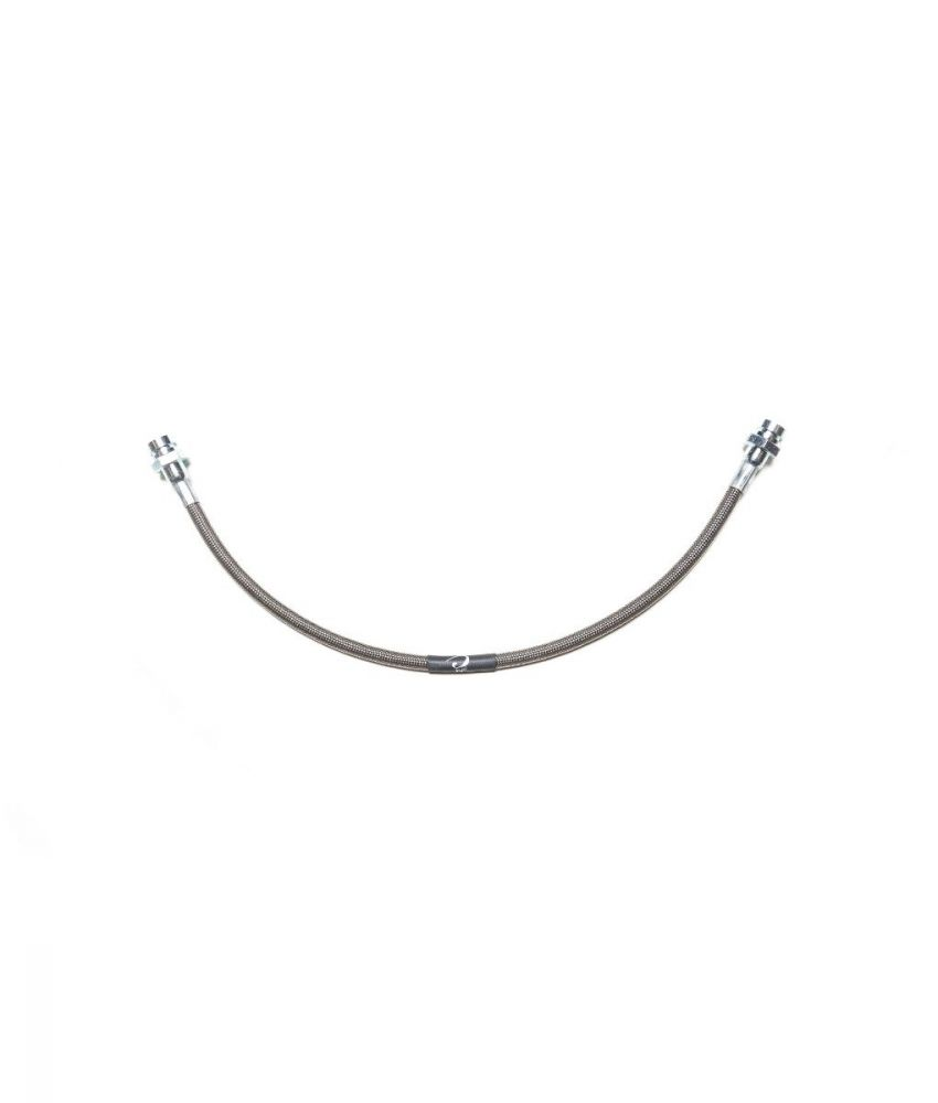 All Pro Off Road Rear Brake Lines 17.0 Inch 2007-2014 Toyota FJ Cruiser