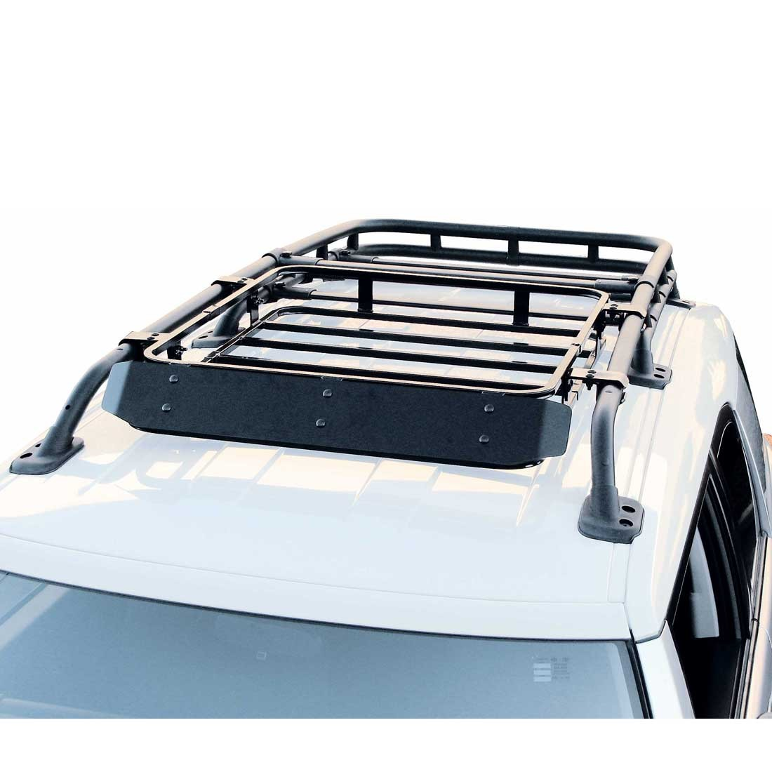 FJ Cruiser Adventure Rack
