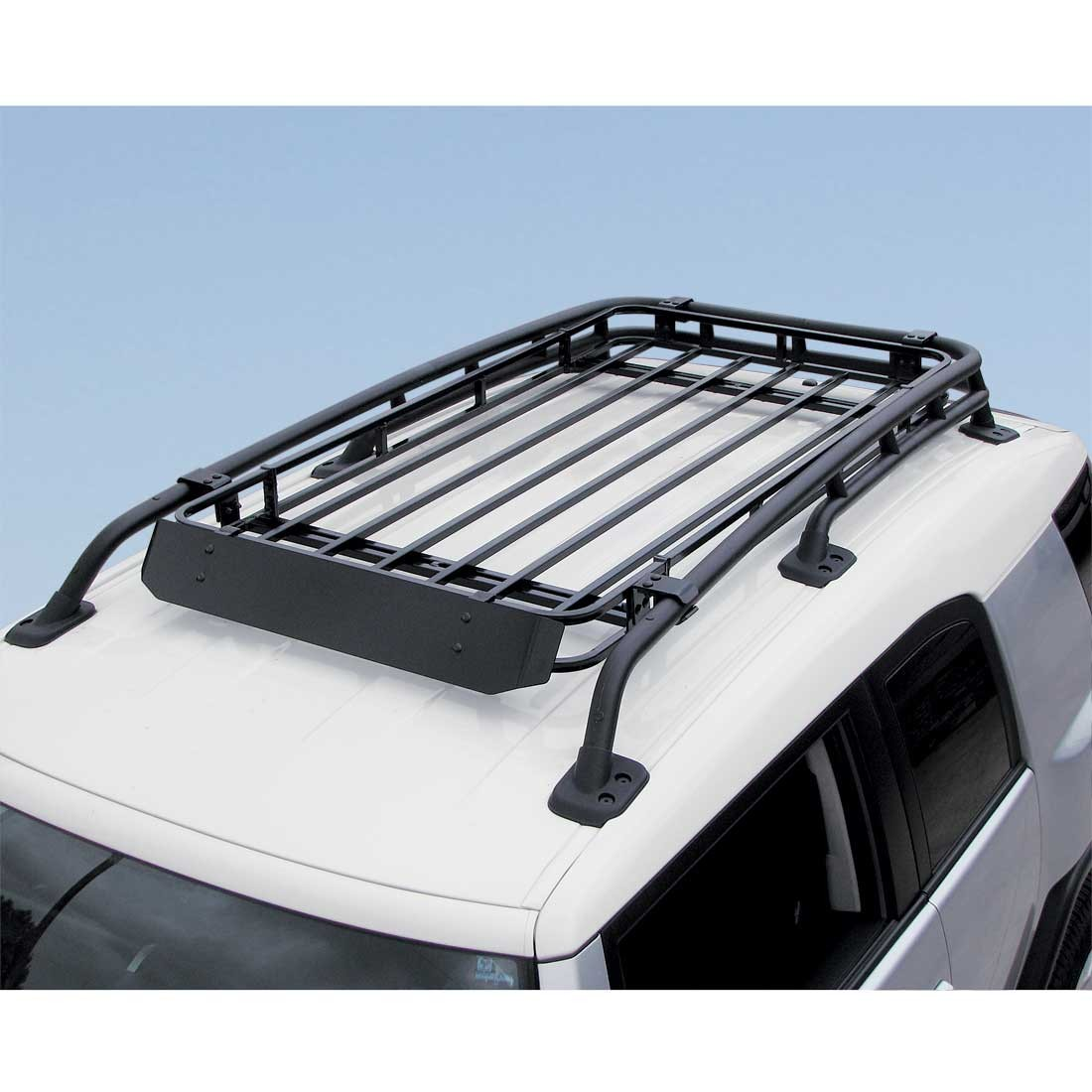 Wilderness Racks FJ Adventure Roof Rack XL