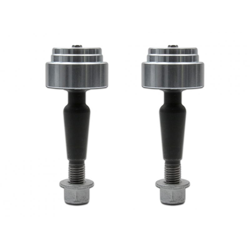 Icon Delta Joint; Heavy Duty High Angle Retrofit Ball Joint
