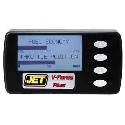 JET V-Force Plus Performance Module 2007-2009 FJ Cruiser