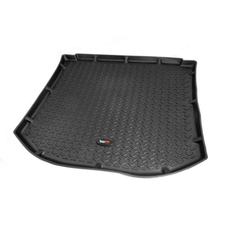 Rugged Ridge FJ Cruiser Rear Black All Terrain Cargo Liner For 2007+