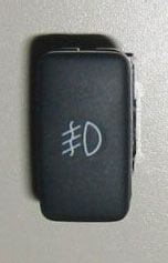 Toyota OEM Auxiliary Light Switch