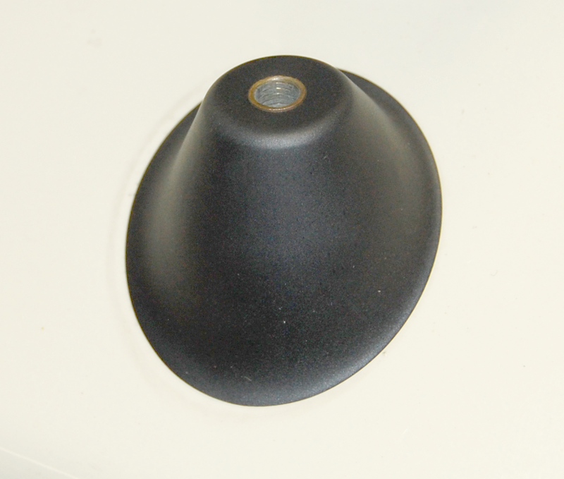 Toyota FJ Ornament