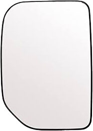Replacement Side Mirror Glass - DRIVER SIDE