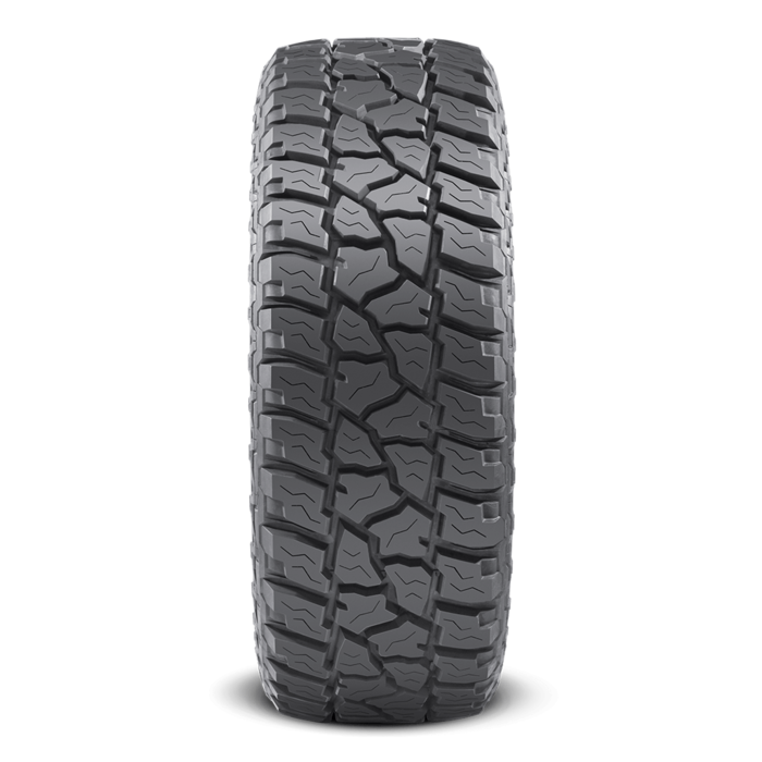 Baja ATZ P3 16.0 Inch LT265/75R16 Black Sidewall Light Truck Radial Tire Mickey Thompson