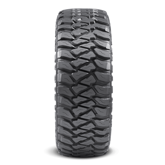 Baja MTZP3 20.0 Inch 38X15.50R20LT Black Sidewall Light Truck Radial Tire Mickey Thompson