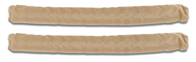 Warrior Products Universal 12″ Padding (pair) Tan