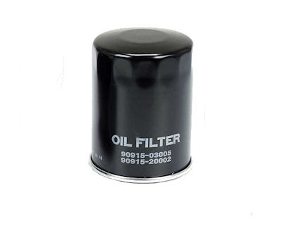 Genuine Toyota 07-09 Oil Filter