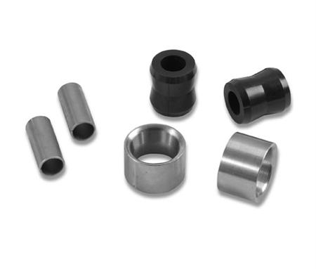 Warrior Products Universal Shock Loops & 5/8 Hour Glass Bushings 2 each