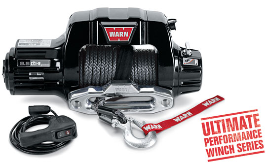 Warn   Pure Fj Cruiser  Parts And Accessories For Your