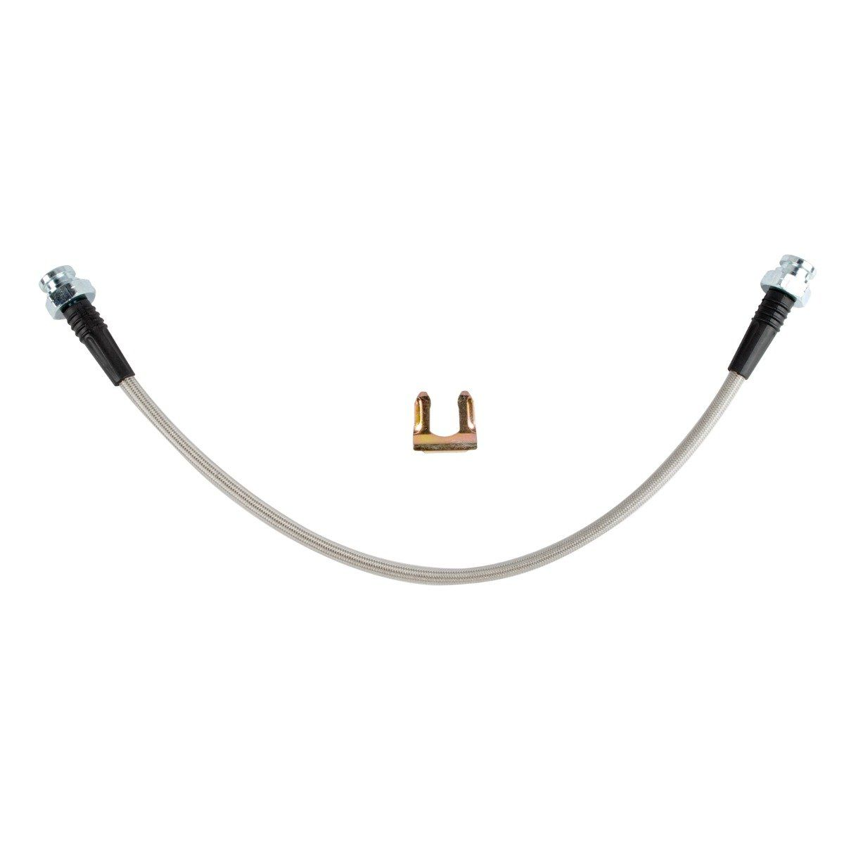 All Pro Off Road Front Brake Lines 16.75 Inch 2007-2014 Toyota FJ Cruiser