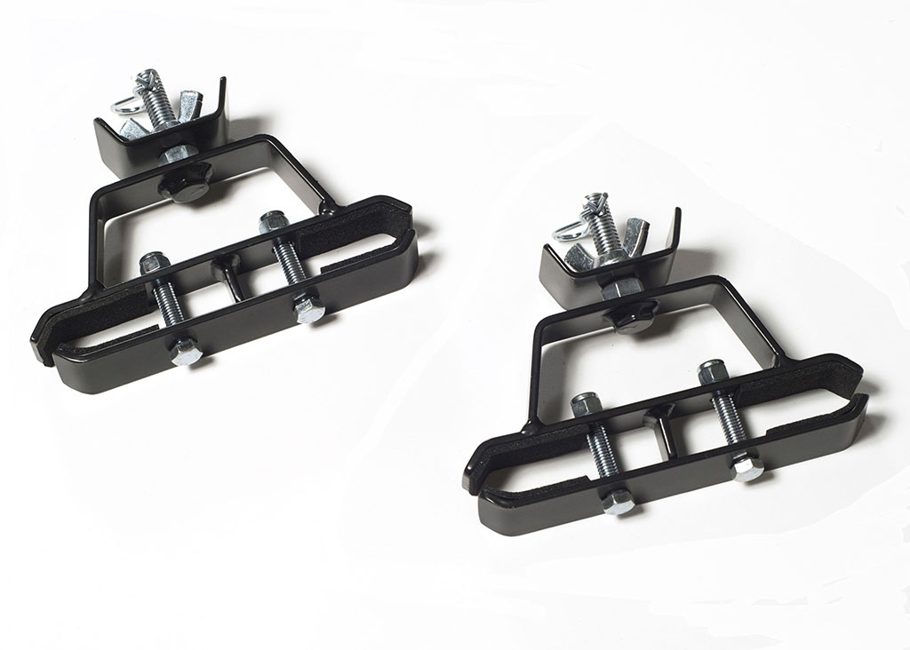 "Baja Rack Hi-Lift Mount For For 5"" Rack"