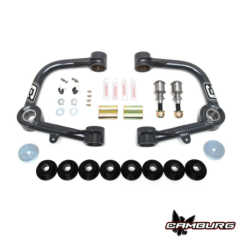 Camburg Toyota FJ 2wd/4wd 07-14 Performance UCA with Uniball