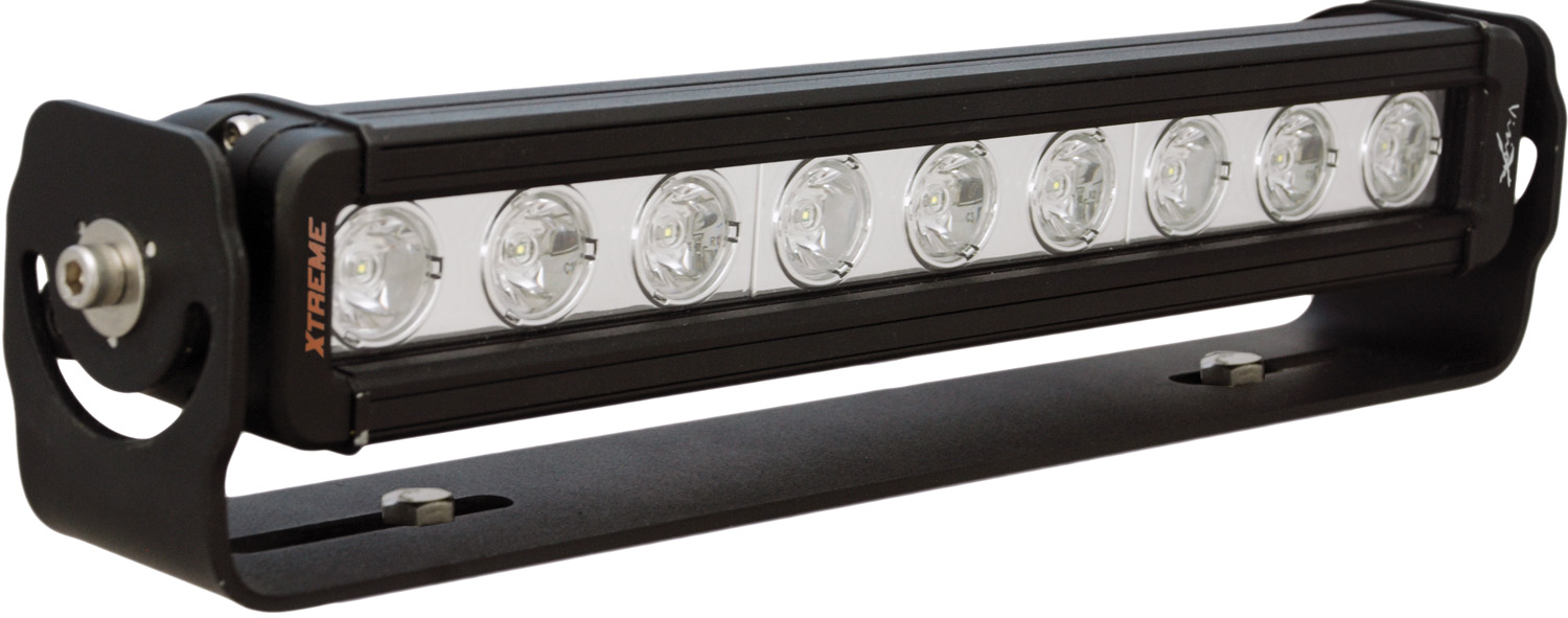 "14"" HORIZON XTREME 9 5W LED'S 10_ NARROW"