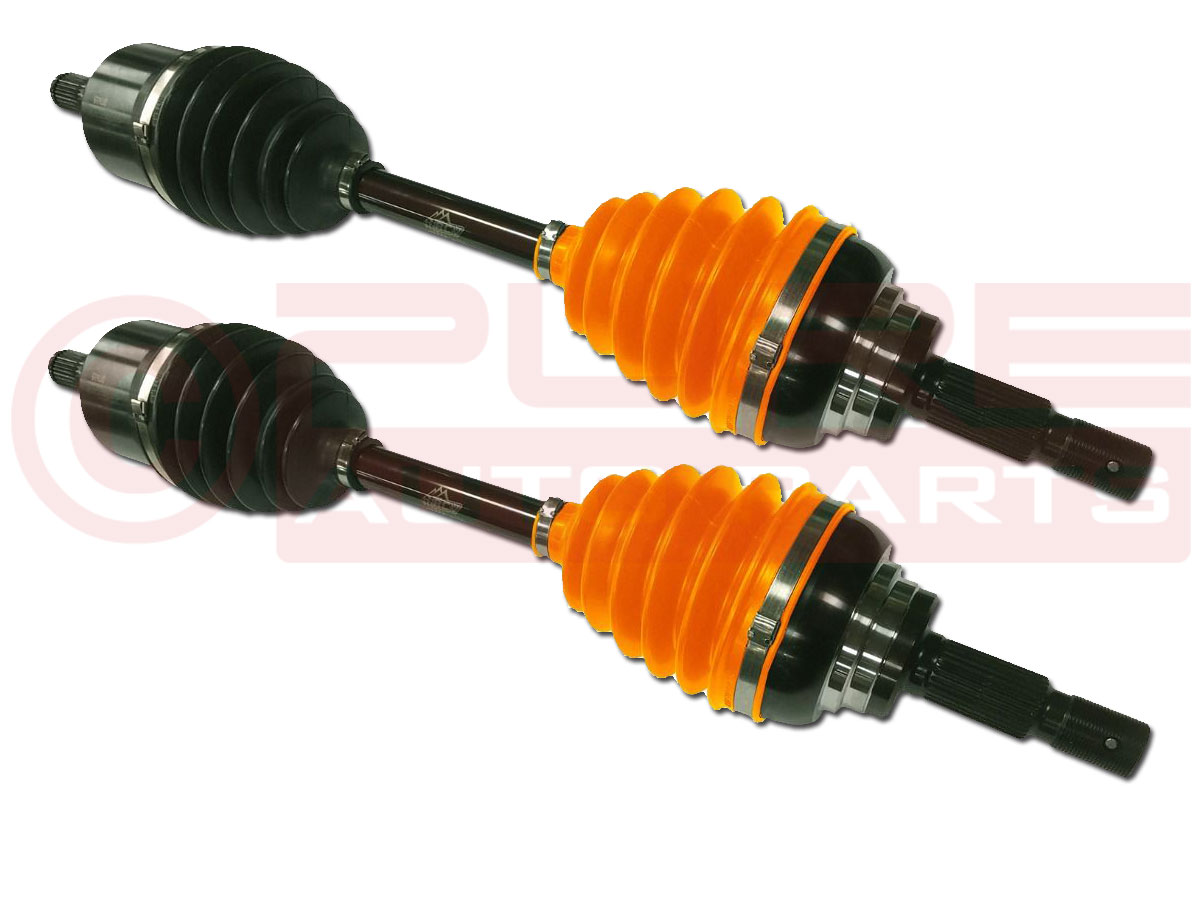 RCV Performance Ultimate IFS CV Axle Set for Toyota FJ Cruiser 2007-2014