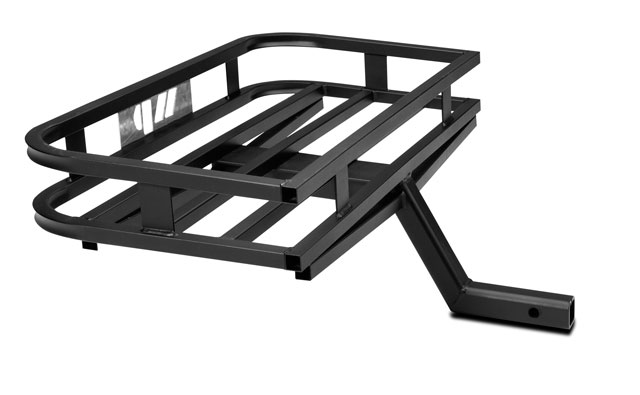 "Warrior Products Universal 2"" Receivers - 36"" Cargo Rack w/ 8"" rise 36"" x 17"" x 5"""