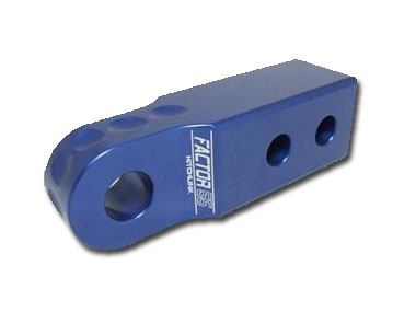 Factor 55 HitchLink - Blue
