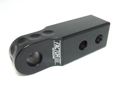 Factor 55 HitchLink - Black