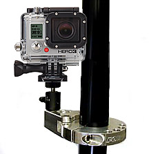 Fourtreks Modular Camera Mount
