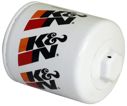 K&N Performance Gold Oil Filter for 2007-2009 FJ Cruiser