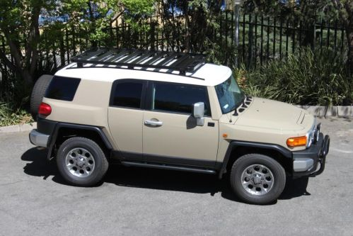 Front Runner Slimline Ii Roof Rack For Fj Cruisers Free