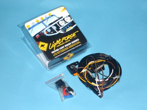 Lightforce Wiring Harness (12V)