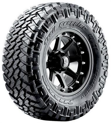 Nitto Trail Grappler Tire LT285/70R17 C